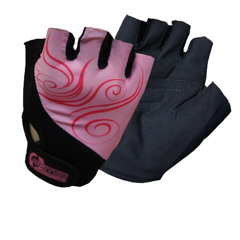Scitec Nutrition Girl Power workout gloves pair