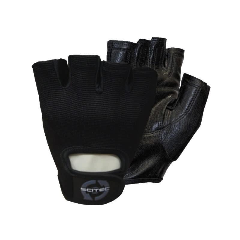 Scitec Nutrition Basic gloves pair