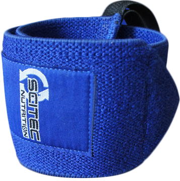 Scitec Nutrition Wrist wrap pair