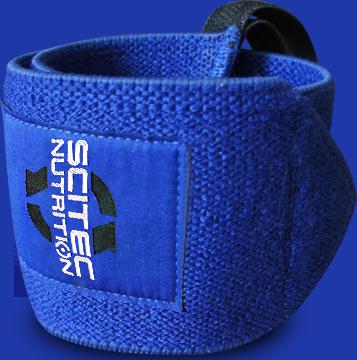 Scitec Nutrition Wrist wrap pair