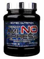 Scitec Nutrition Ami-NO Xpress (440 gr.)