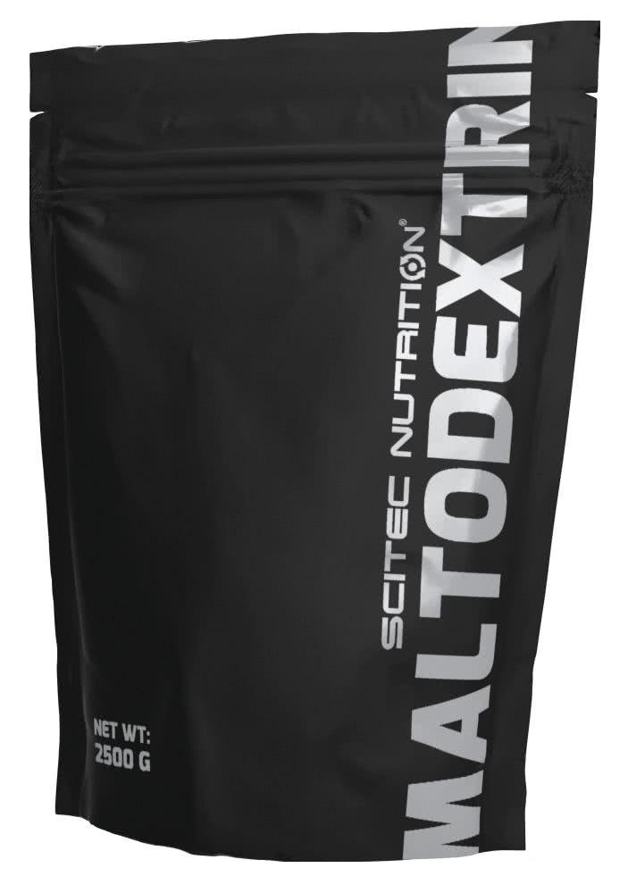 Scitec Nutrition Maltodextrin 2,5 kg