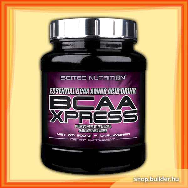 Scitec Nutrition BCAA-Xpress 500 gr.