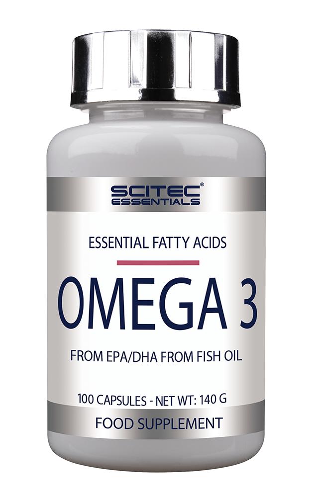 Scitec Nutrition Omega 3 100 g.c.