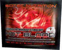 Scitec Nutrition Hot Blood 3.0 (20 gr.)