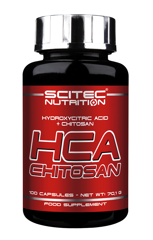 Scitec Nutrition HCA-Chitosan 100 caps