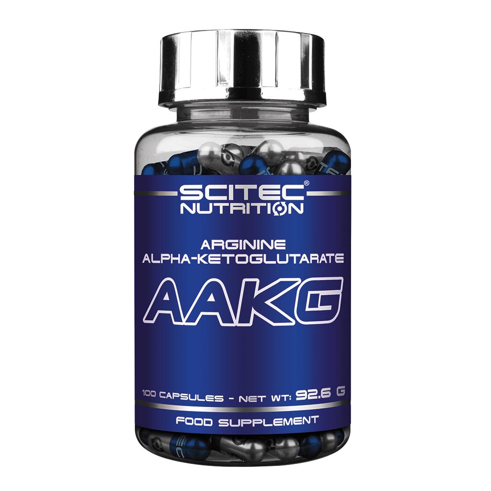 Scitec Nutrition AAKG 100 caps