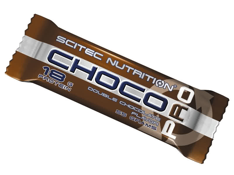 Scitec Nutrition Choco Pro Bar 55 gr.